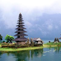 Bali Free & Easy Package