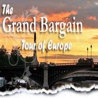 The Grand Bargain Tour