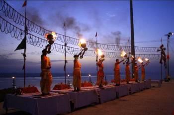 3 Night 4 Days Varanasi Kashi Yatra Tour