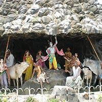 Varanasi - Gaya - Allahabad - Delhi Tour