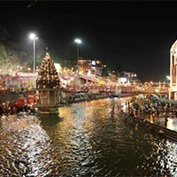 The Great Ganges Tour