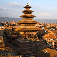 North India & Nepal Tour Package