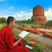 The Path of Buddha Tour