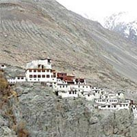 Ladakh Explored Tour