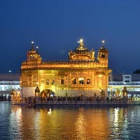 North India Journey by Rail Tour