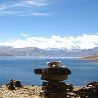 Beautiful Lakes of Ladakh Tour
