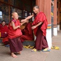The Blissful Bhutan Tour