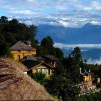 Nepal with Bhutan Tour
