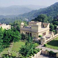Palaces of Himalayas Tour