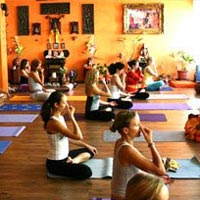 Spirituality and Yoga Tour