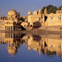 Viaje La Rajasthan Tour