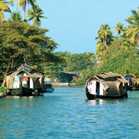Kerala Backwaters Package