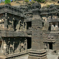 North India with Ajanta Ellora Caves Package