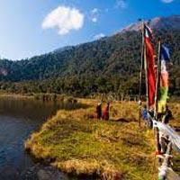 Home stay Trekking Tour Sikkim