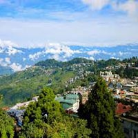 Darjeeling 4 Days / 3 Nights Tour