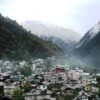 Gangtok & Lachung Tour