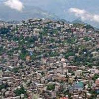 Glimpses Of Mizoram Tour