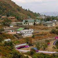 Glimpses Of Nagaland Tour
