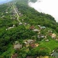 Meghalaya And Kaziranga Tour