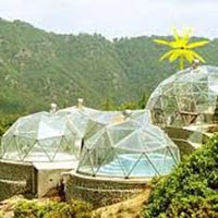 Chail Weekend Package from Delhi Tour