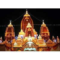 7 Devi Darshan Tour - 6 Days