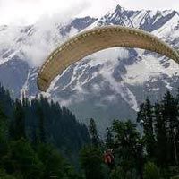 Himachal Hues (Honeymoon Special) Tour