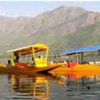 Honeymoon in Kashmir Tour