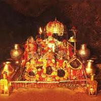 Amritsar - Vaishno Devi Darshan Tour