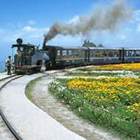 Darjeeling - Mirik Tour Package