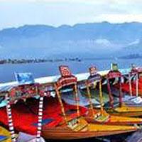 Jannat-E-Kashmir Tour