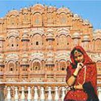 Agra - Jaipur - Delhi - Group Tour