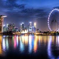 Spectacular Singapore
