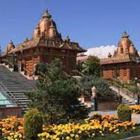 Magic of Sikkim Tour