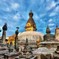 Incredible Nepal Tour
