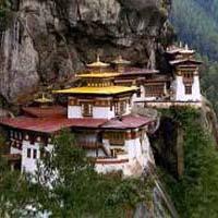 Glimpse Of Sikkim, Darjeeling & Bhutan Tour
