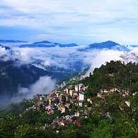 North Sikkim Holiday Package