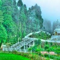 Mesmerizing Darjeeling Gangtok Package