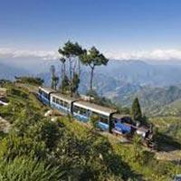 Beautiful Darjeeling Gangtok Package