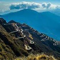 Darjeeling Gangtok Tour Package