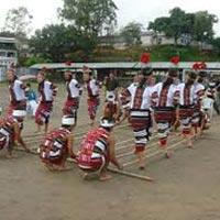 Mizoram Tribal Tour