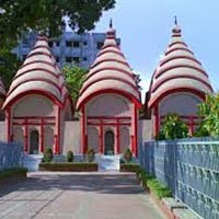 Golden Tripura Tour