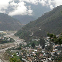 Central Arunachal pradesh Tour