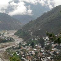 Central Arunachal pradesh Tour