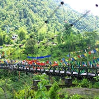 Leisure Tour of Darjeeling and Sikkim