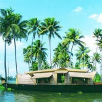 Kerala With Kovalam and Kanyakumari 7N/8D Tour