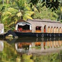 Kerala Wilderness Package