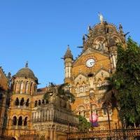 Chhatrapati Shivaji Terminal
