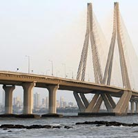 Bandra–Worli Sea Bridge