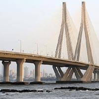Bandra–Worli Sea Bridge