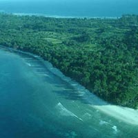 Neil Island - Havelock Island